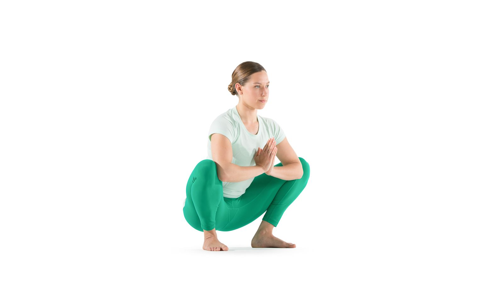 Image result for Deep Squat Pose
