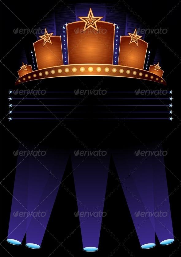 Movie Premiere Flyer Template Mersnoforum
