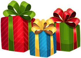Download Png Transparen Clipart Png Photo Png Free Png Images Christmas Present Clip Art Christmas Art Christmas Pictures