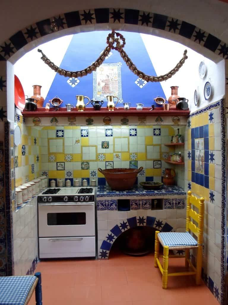 Making A Mexican Kitchen Theme Decor Themes Pictures