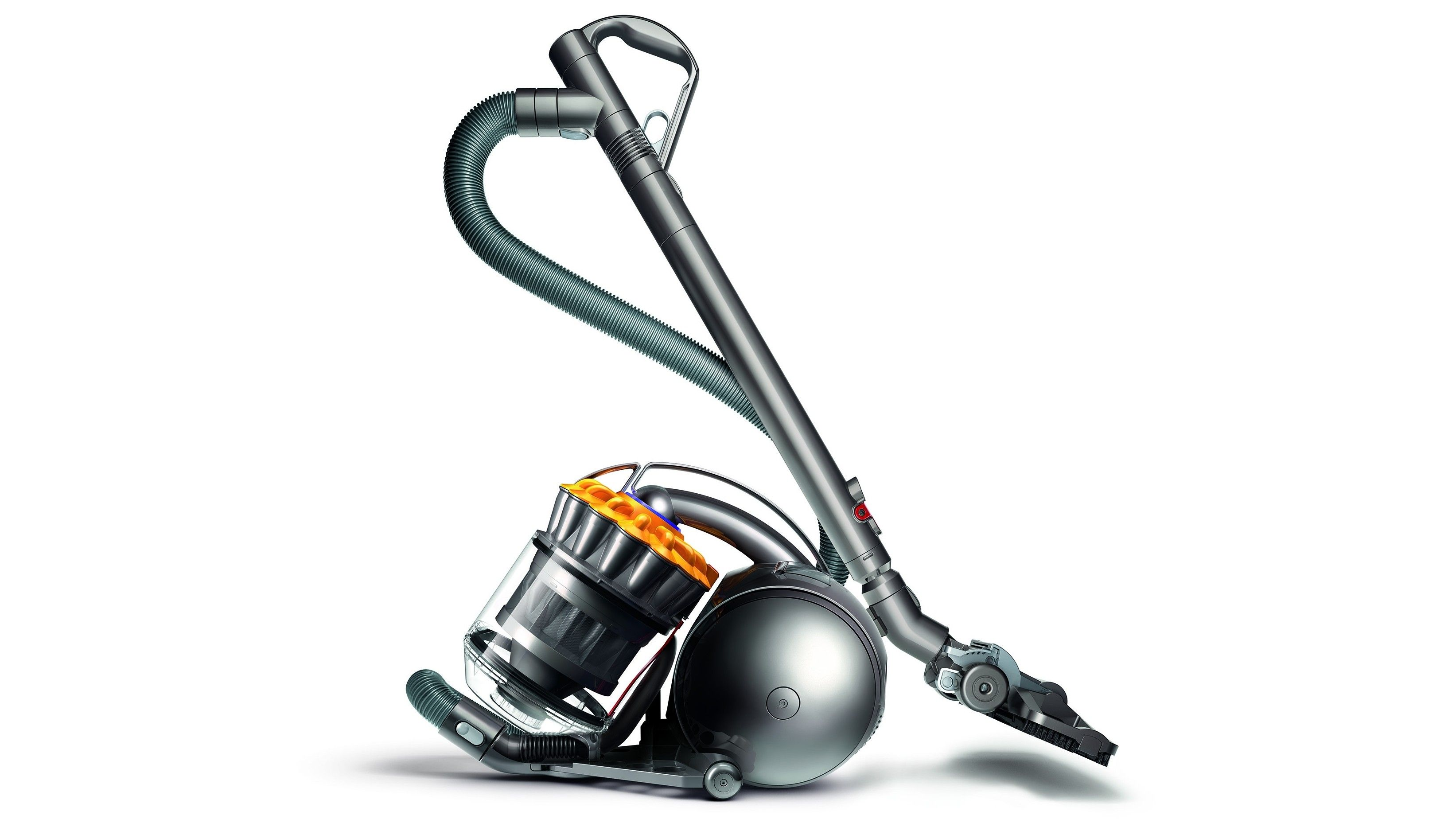 Dyson Dc37 Origin Bagless Vacuum Cleaner Moving Out