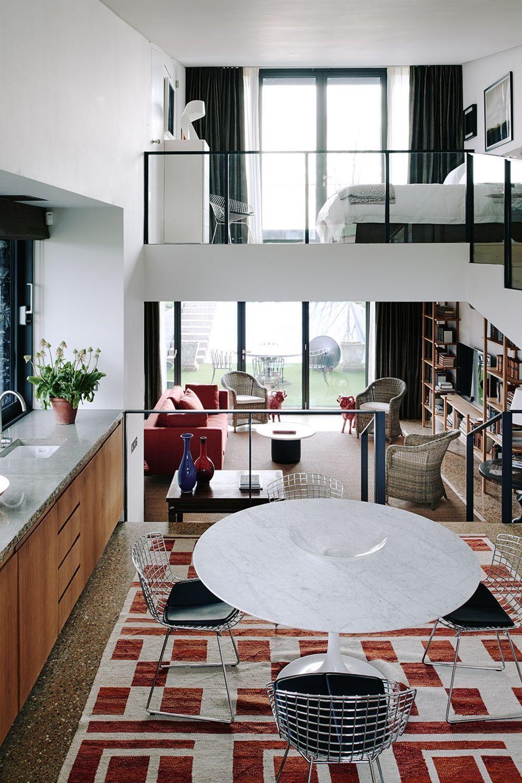Mezzanine Floor Ideas Plan