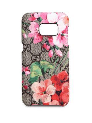 a4863d50ccd GUCCI GG Blooms Samsung S7 Phone Case.  gucci  case