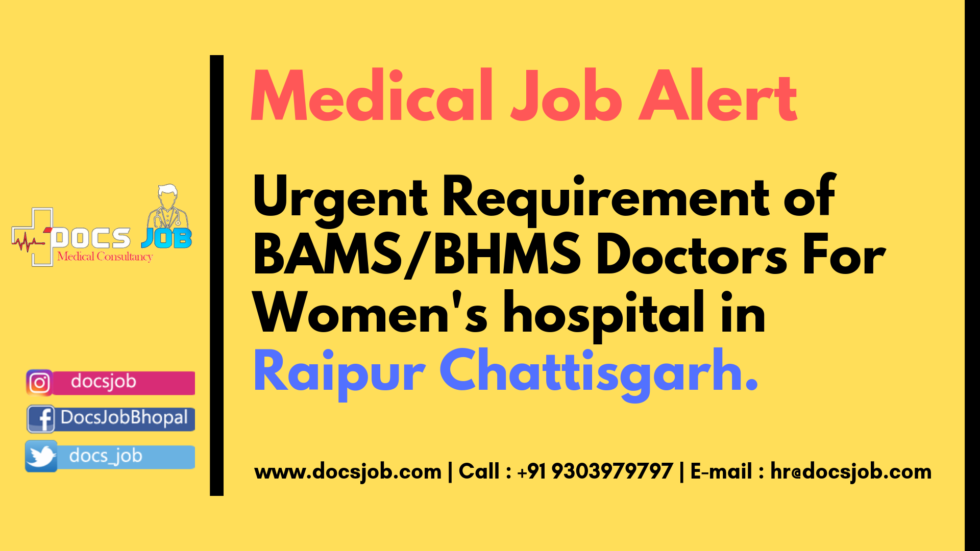Pin by Docs Job on Medical Jobs in 2019 | Medical laboratory