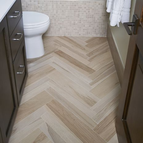 Pin On Over Wood Look Tiles