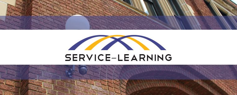 Thesis on service learning
