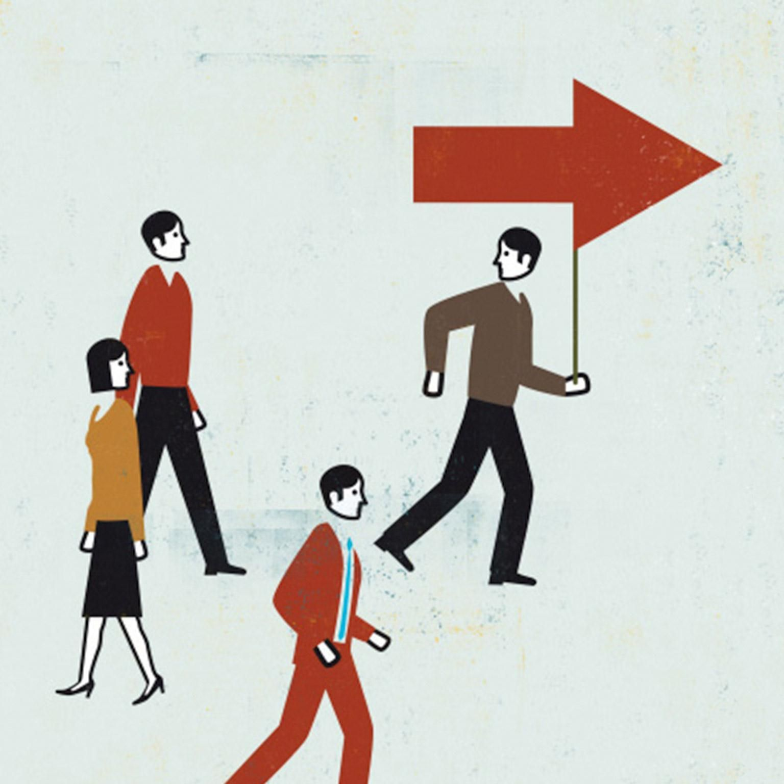 New research suggests that the secret to developing effective leaders is to encourage four types of behavior.