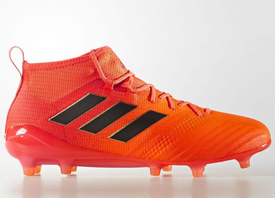 fútbol #soccer #futbol Adidas FG Ace FG Pyro Storm fútbol Storm Solar c91c4fe - temperaturamning.website