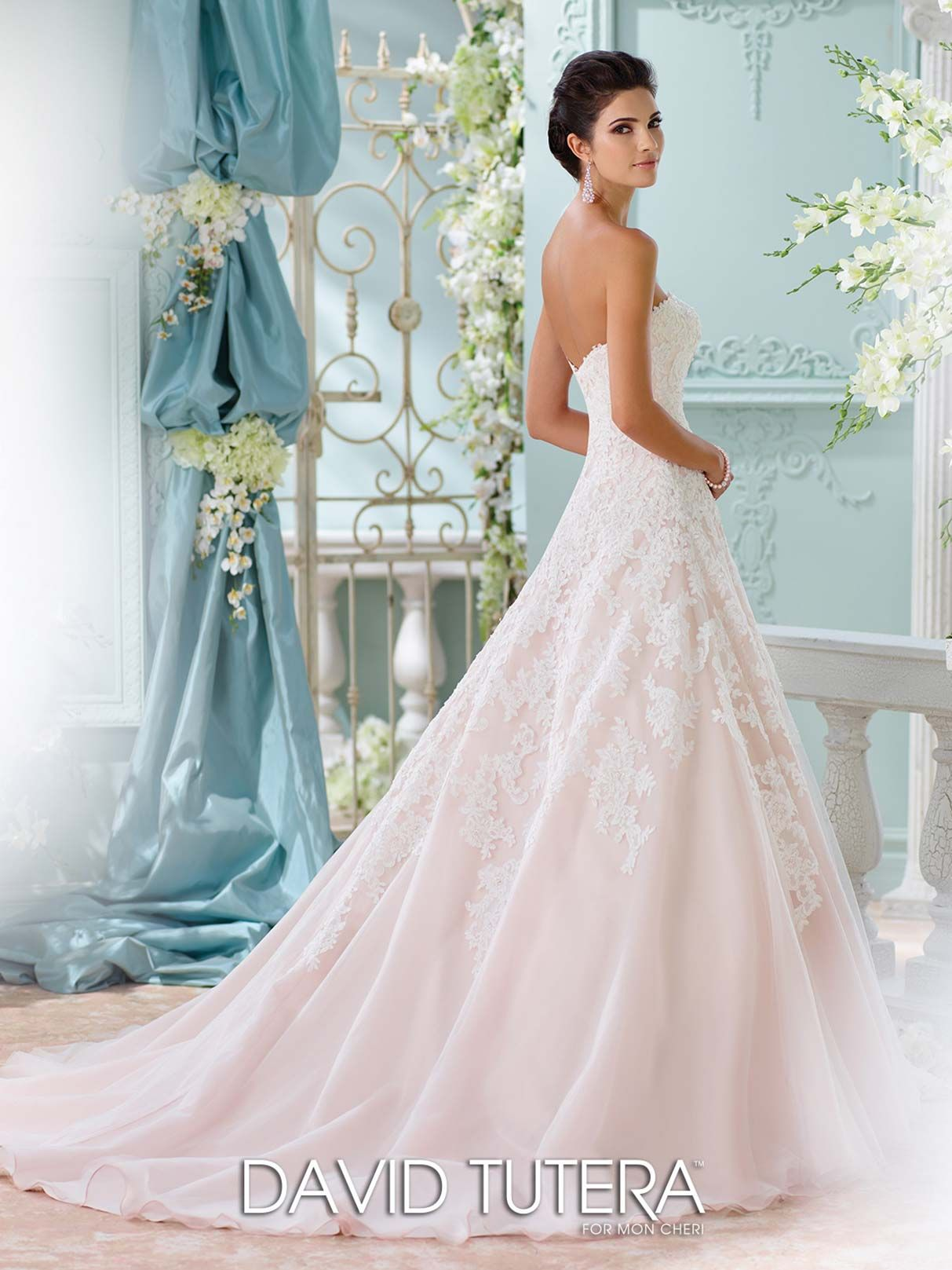 David Tutera 116202 Mon Cheri Bridals Possible Wedding Dresses