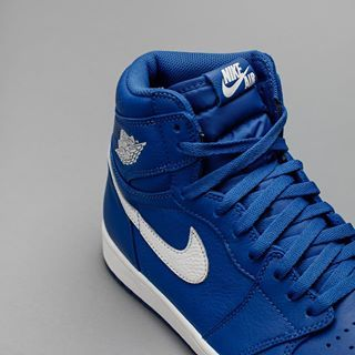 f11a51e8 The Hyper Royal Jordan 1 drops July 7th, but you can get most sizes for  under retail on StockX right now!