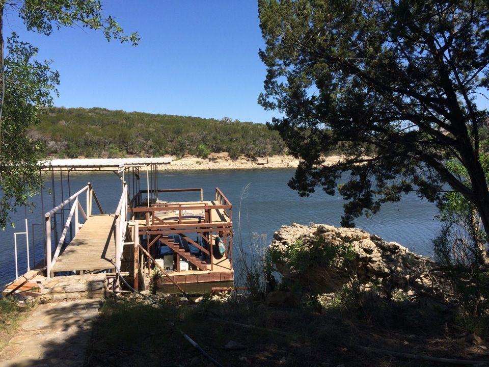 Possum Kingdom Lake in Texas (With images) | Possum ...