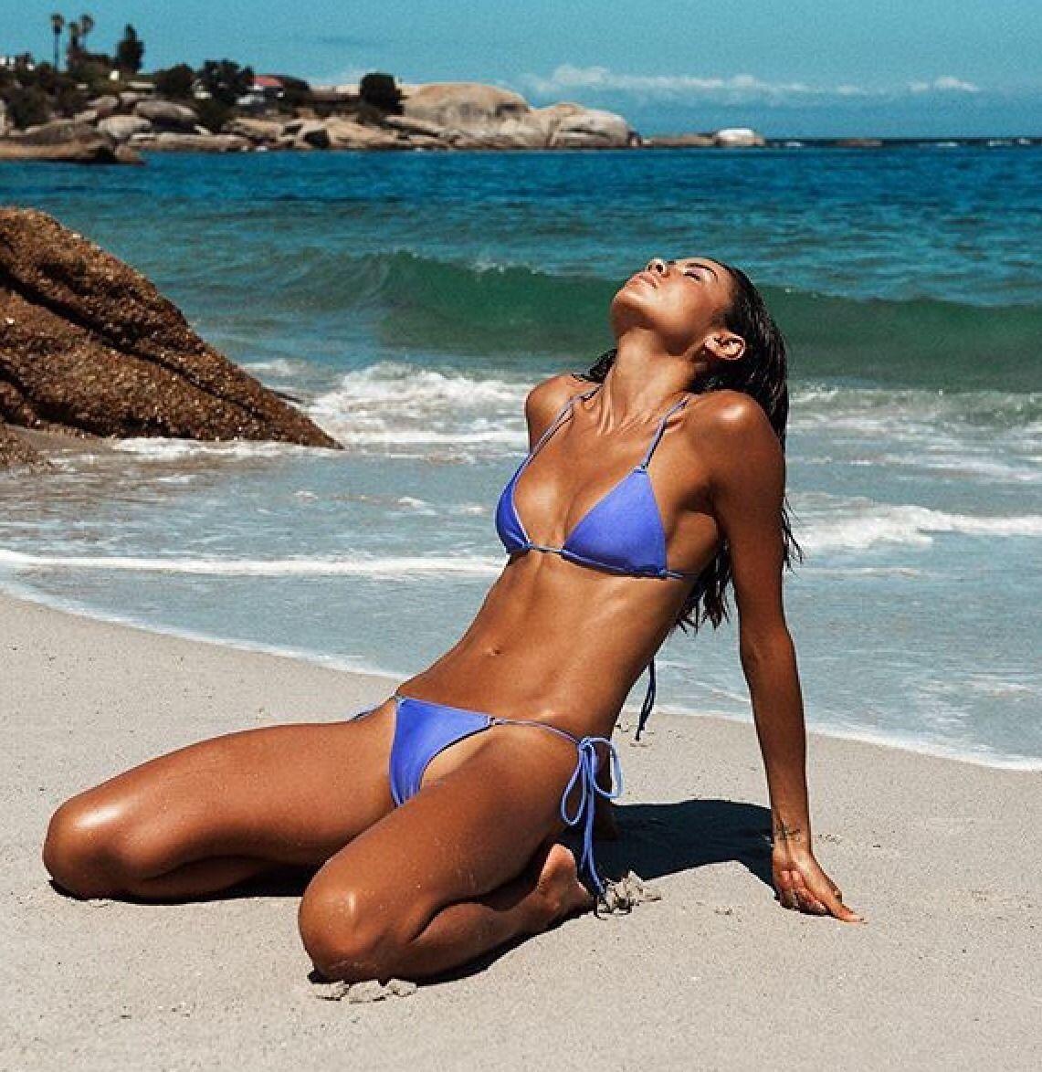 1dee51af7b1 Bikini babe | Beach babe | Bikinis, Swimwear et Bikini girls