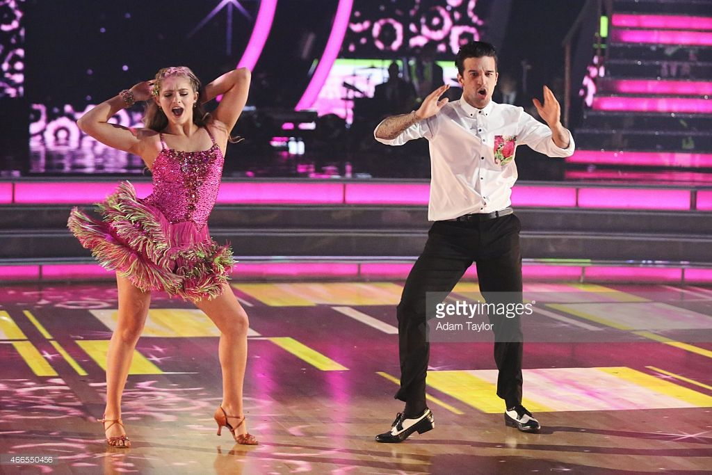 Stars Episode 2001 Dancing With The Stars Is Back With An Dancing With The Stars Mark Ballas Premiere