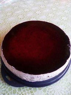 Heidelbeer - Schmand - Torte von bloody_squirrel | Chefkoch #pumpkinspicecupcakes