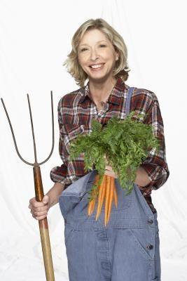 Grants for Start-Up Organic Farmers for Women   Grants