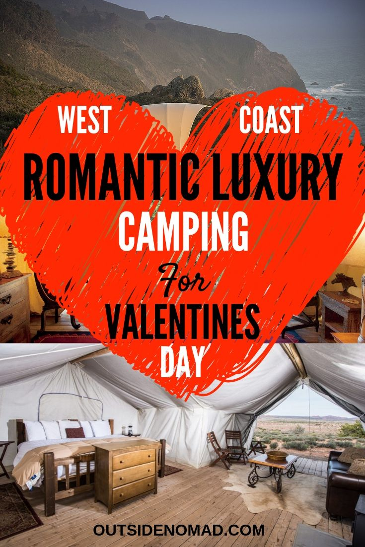 Spice Up Your Road Trip: The West's Best Glamping ...