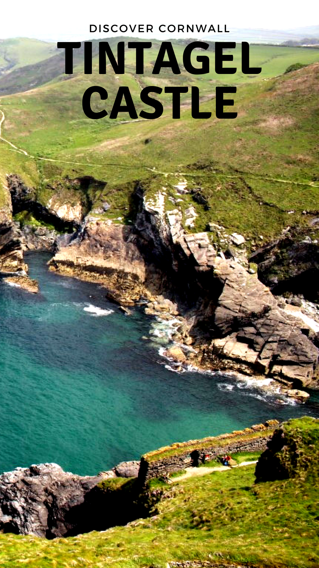 Photo of The most beautiful destinations in Cornwall: discover in the footsteps of King Arthur …