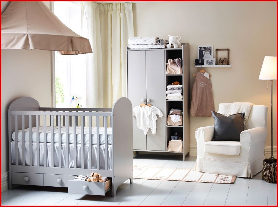 Babyzimmer Ikea 205988 Babymobel Ikea Baby Zimmer Set Trendy