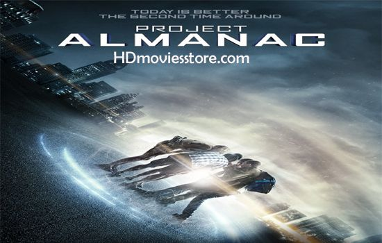 project almanac full movie free download