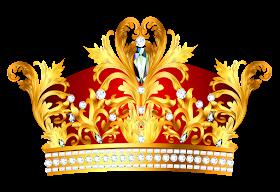 Coleccion De Gifs Imagenes De Coronas De Rey Y Reina Crown Png Crown Pattern Crown Drawing