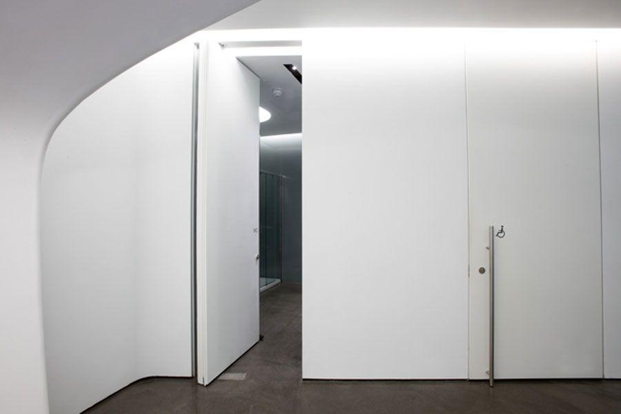 Ezy Jamb frameless door system & Ezy Jamb frameless door system   Feature - Detail   Pinterest ...