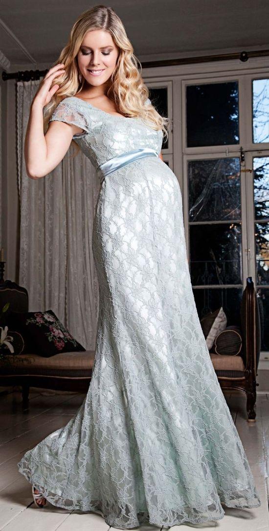 Loja vestido de festa para gestante