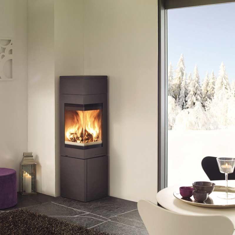 po le bois nordpeis quadro 2 6 kw maison pinterest. Black Bedroom Furniture Sets. Home Design Ideas