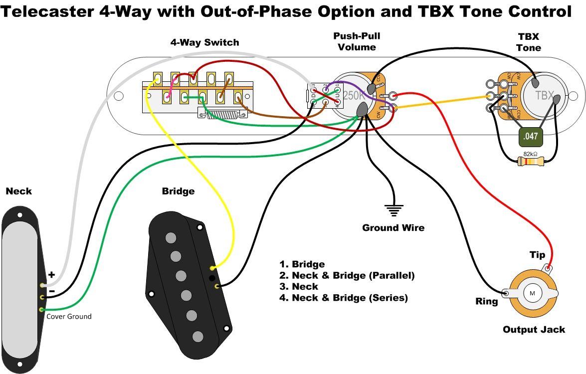 medium resolution of tbx wiring tele wiring diagram repair guides 4 way tele with oop tbx pa
