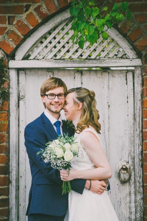 Wedding Photography, Old Gate, Lavenham
