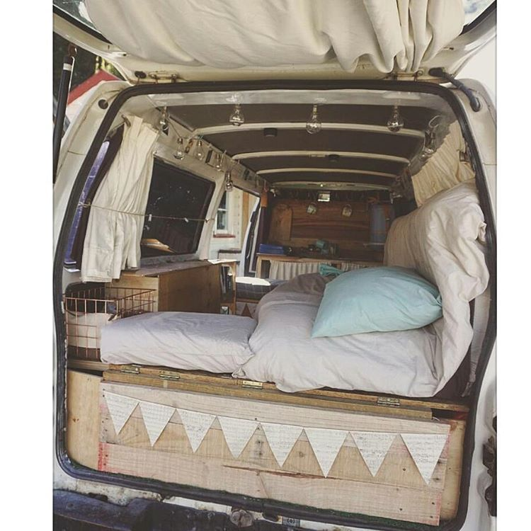 Nice and Cozy Would you sleep here? By