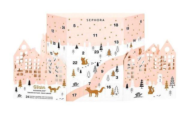 Parfüm Kalender