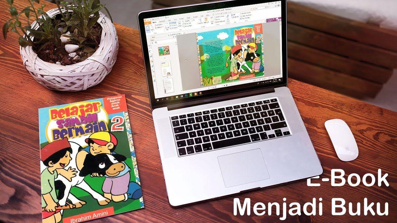 Cara Print Ebook Pdf Menjadi Sebuah Buku Bolak Balik Tutorial89 Di Video Ini Kita Akan Belajar Membuat Buku Bolak Balik Dari File Ebook Pd Buku Video Belajar