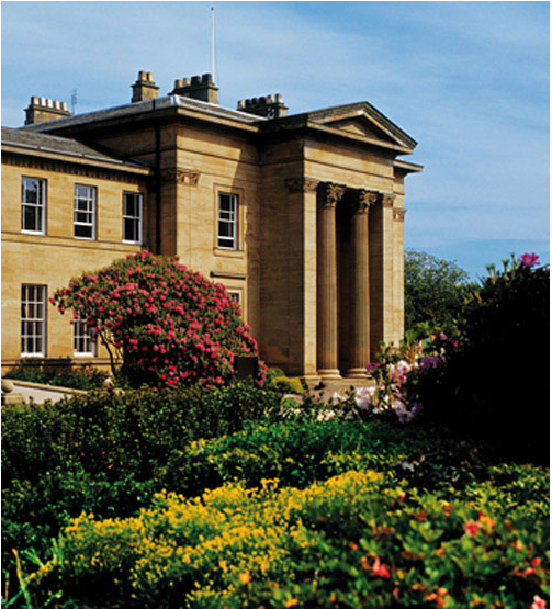 Longhirst Hall Is A Perfect Wedding Venue In Morpeth Northumberland North East England