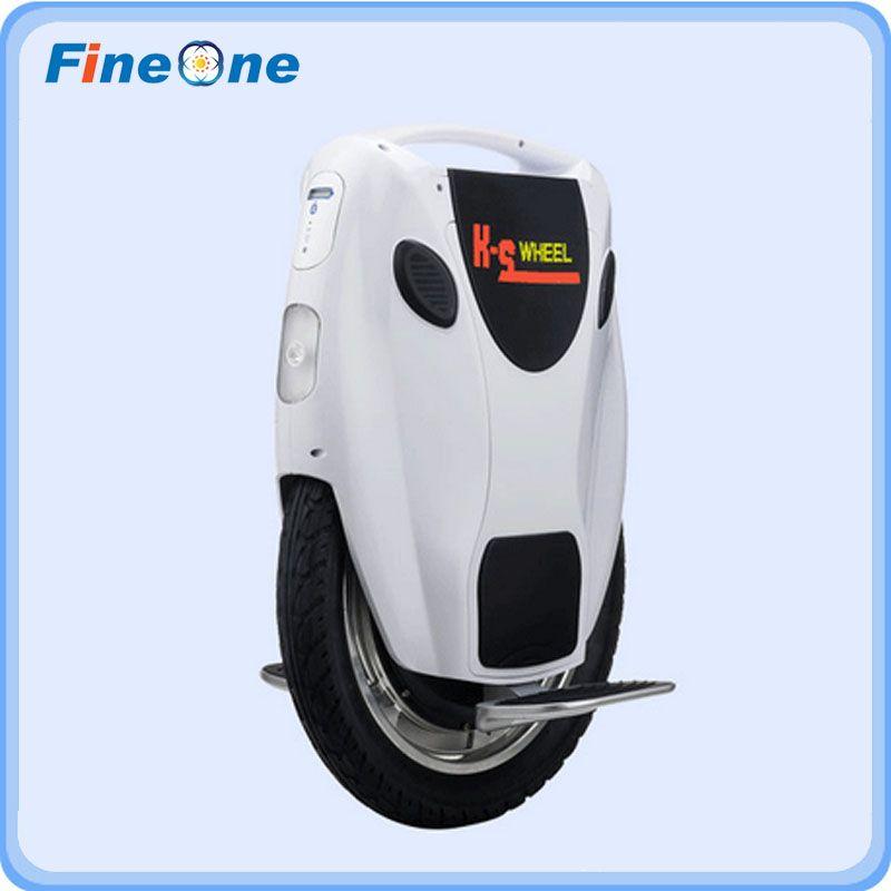 Run /& Roll Turbo Spin Advanced Monociclo 12 Blanco Hombre