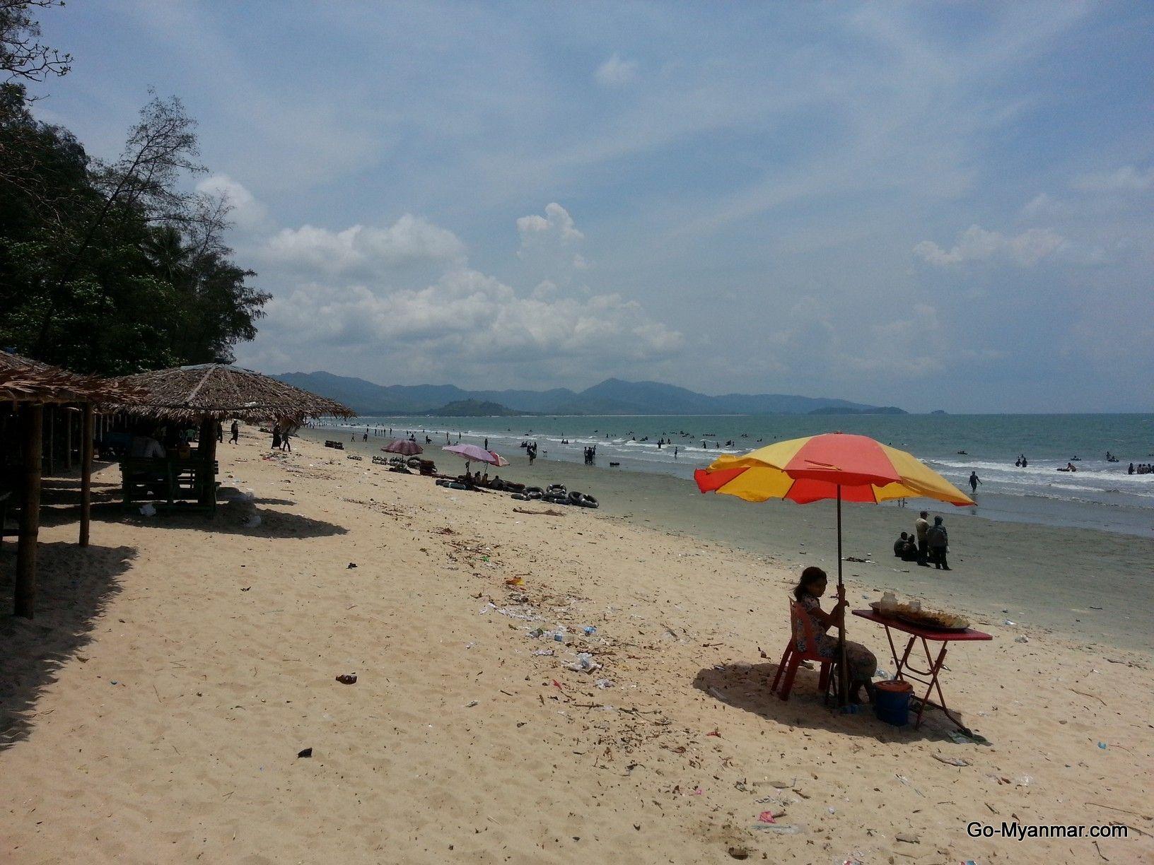 Maungmagan beach near dawei tanintharyi tenasserim division maungmagan beach near dawei tanintharyi tenasserim division myanmar burma altavistaventures Image collections