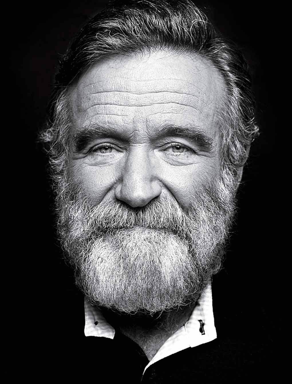 10 More Questions With Robin Williams