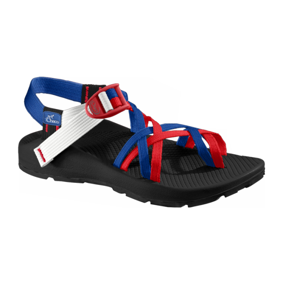 82dbc8923d81 custom chacos! make your own. I love the red white and blue