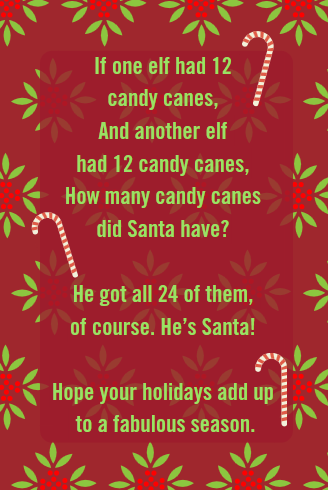 Christmas messages from teachers to students examples christmas christmas messages m4hsunfo
