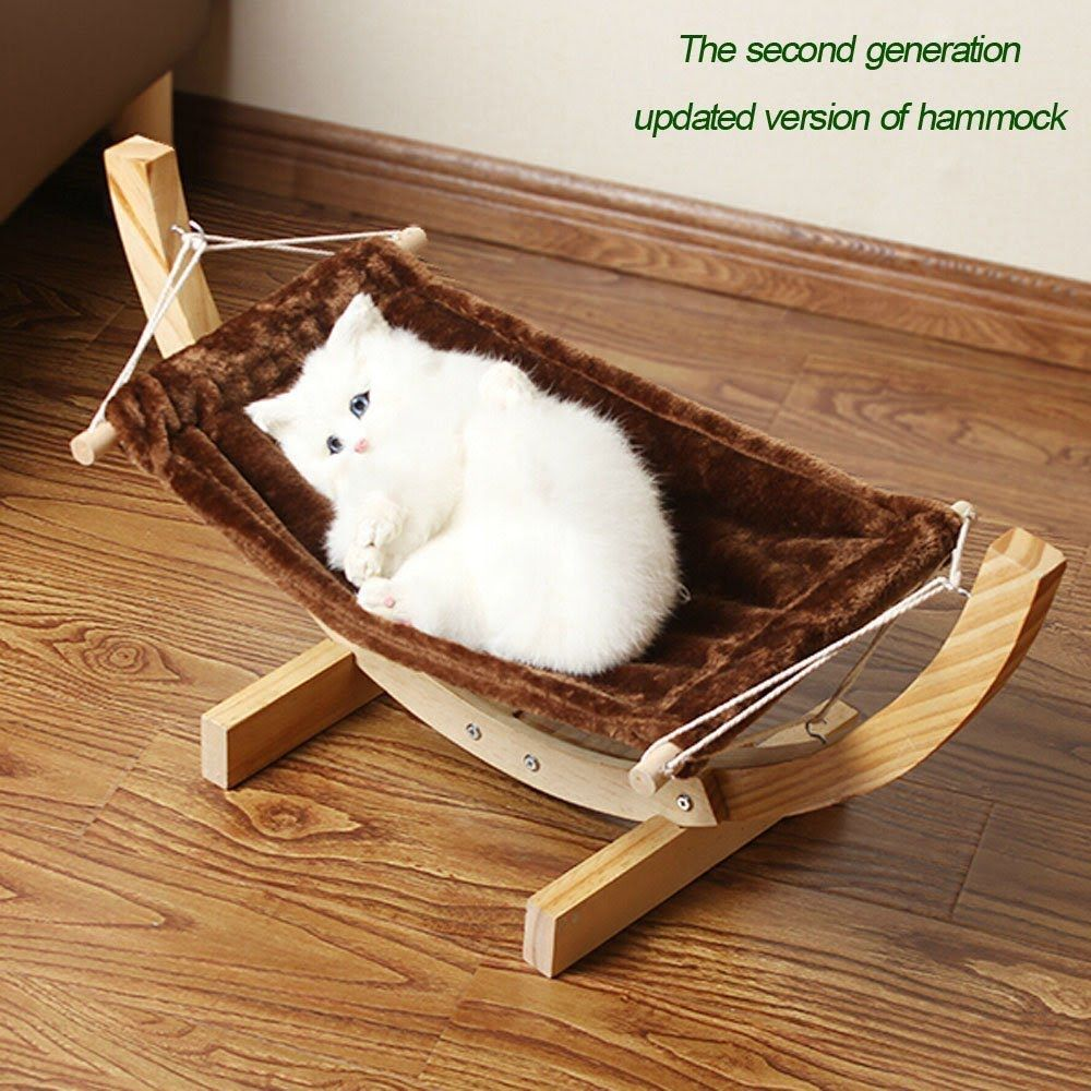 diy cat hammock cardboard box diy cat hammock cardboard box   crafts   pinterest   cat hammock      rh   pinterest