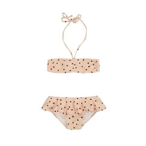 Rylee And Cru Swimsuit Bikini Dots N Diamonds Diamond Bikini Bikinis Toddler Girl Summer