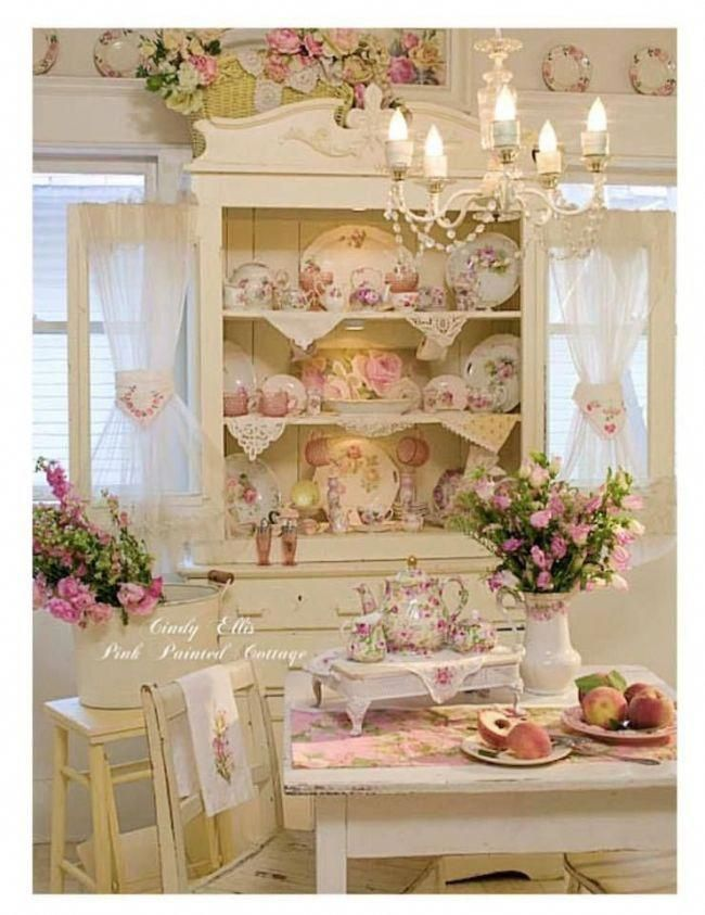 Photo of Pin by virginia stromberg on Shabby chic in 2019 | Pinterest | Shabby Chic Decor…