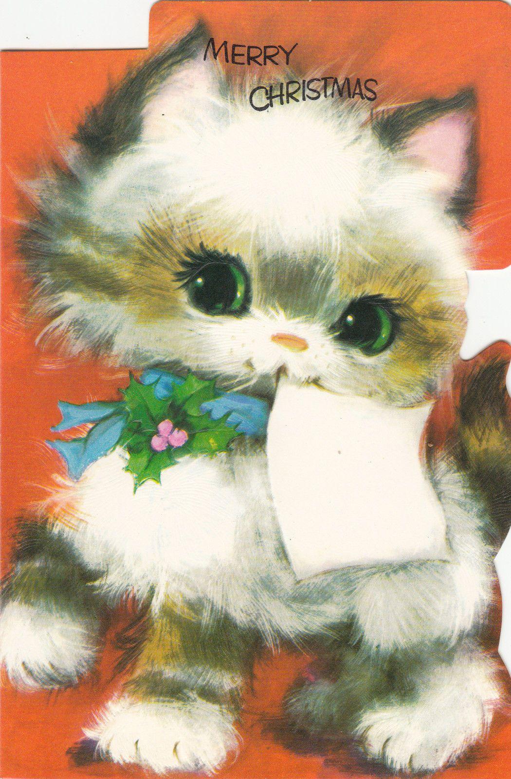 Pin By Mama Mia On Cats Art Pinterest Kitsch Retro And