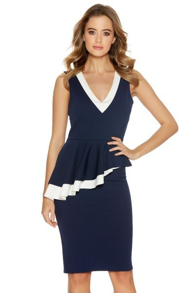Evening Party Dresses Long Dresses At Quiz Clothing My Style Dresses Pinterest