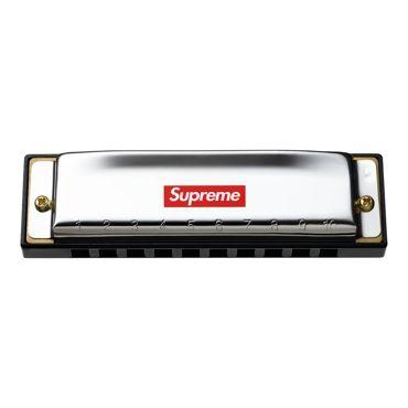 Supreme/Hohner® Harmonica