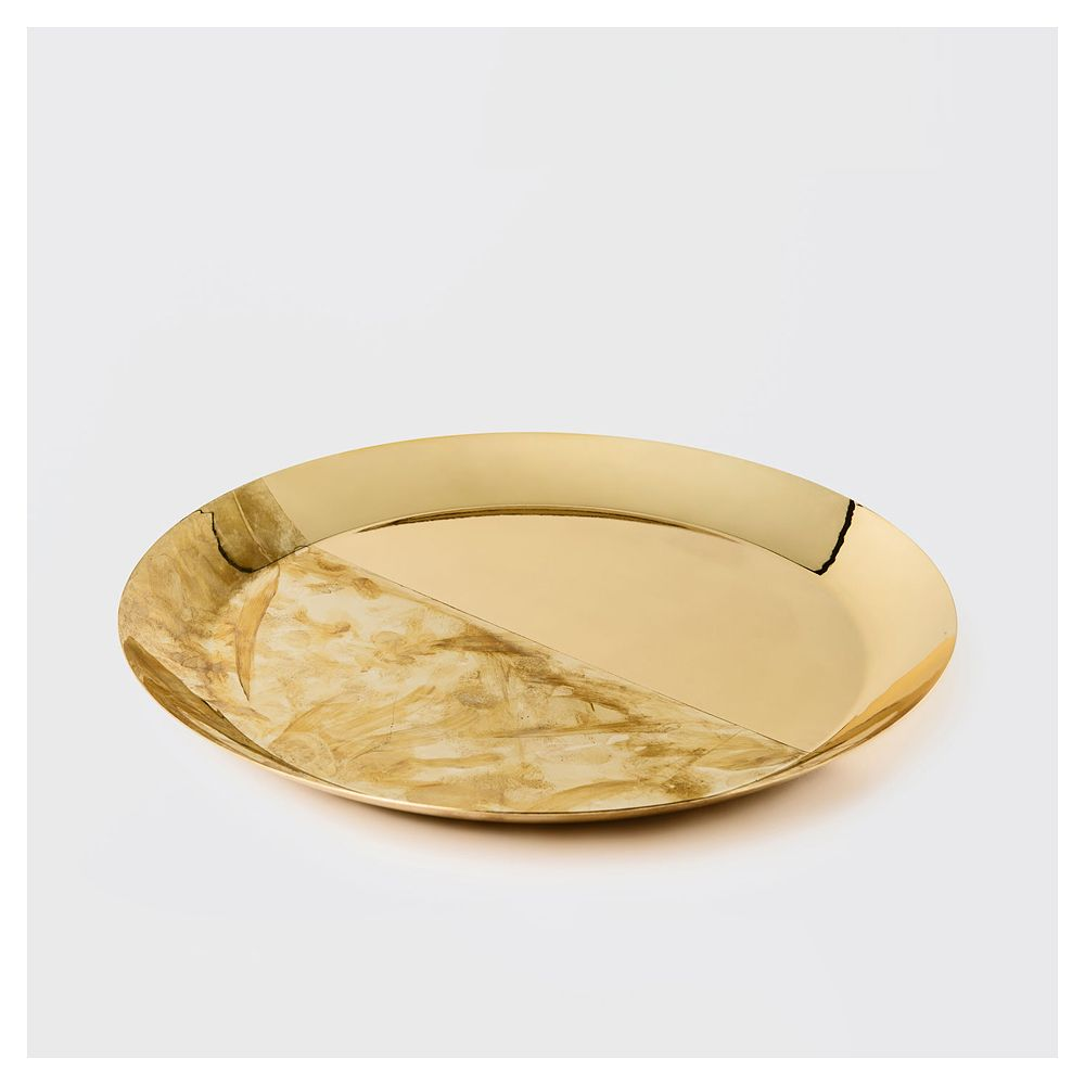 Daniel Schofield - Tarnish Tableware Collection