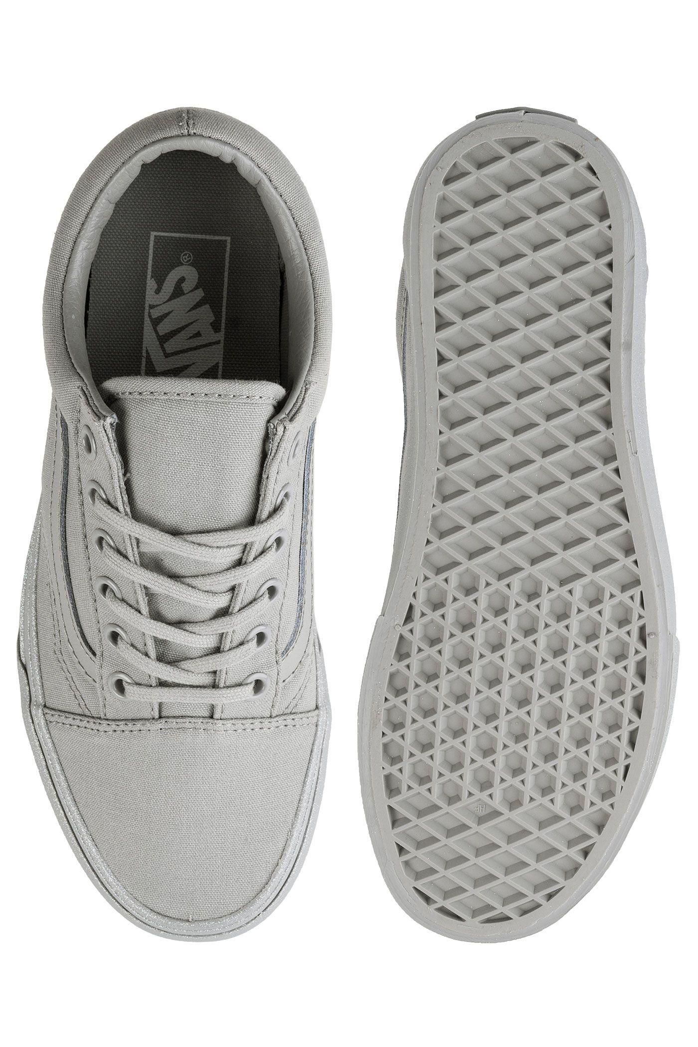 0848f653a3 Vans Classic Slip-On Plateau Schuh women (black white checkerboard ...