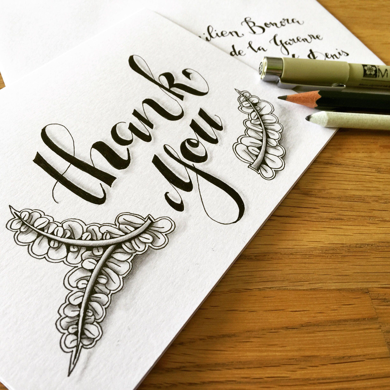 Zeichne Deine eigene Karte - mit Deinem Text in \
