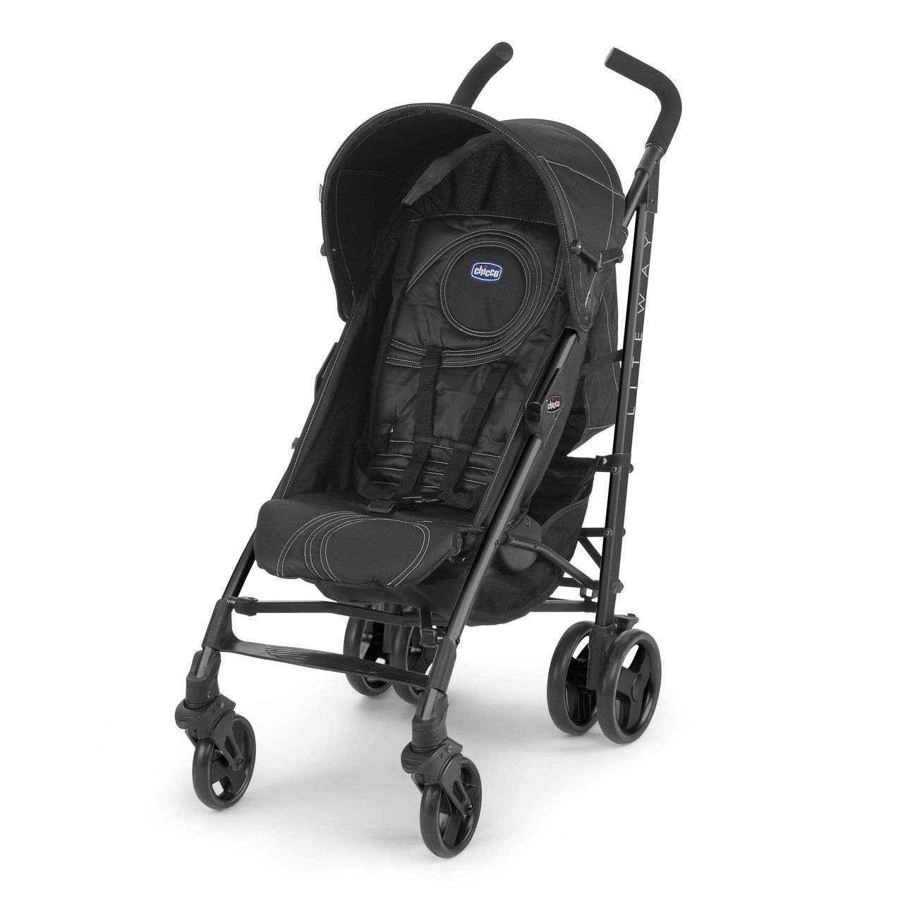 Chicco Lite Way Stroller Free Shipping for Metro Manila