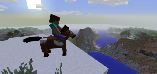 What's new in Minecraft's biggest update to date? Mode