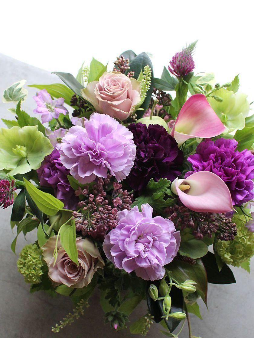 unique flower arrangements for mother's day